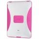 Skech Hard Case Hybrid Ultra-Slim Roze voor Apple iPad 1