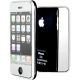 Largus QDOS Displayfolie (Mirror) Mirus voor Apple iPhone 3G / 3GS