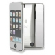 Largus QDOS Displayfolie (Mirror) Mirus voor Apple iPod Touch