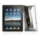 Macally Hard Case METROMPAD Chroom voor Apple iPad 1