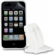 Largus QDOS Jet Skin Wit voor Apple iPhone 3G/3GS