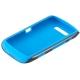BlackBerry Premium Case Zwart/Blauw (ACC-38964-202)