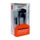 Cygnett Headset Stereo GroovePlatinum CY-3-PBM Zwart