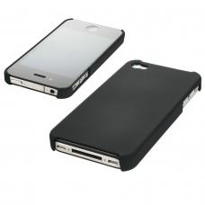 iCandy Hard Case Zwart voor Apple iPhone 4/ 4S
