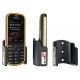 Brodit Actieve Houder voor Nokia 3720 Classic