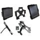 Brodit Bureau Multi Standaard voor Apple iPad