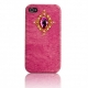 DS.Styles Hard Case Palazzo 3D Crystal voor iPhone 4/ 4S