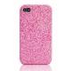 DS.Styles Hard Case Zirconia Roze voor Apple iPhone 4/ 4S