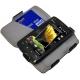 HTC Flip Beschermtasje PO S421 Zwart voor HTC Touch HD