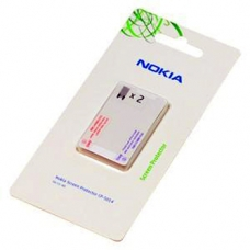 Nokia Display Folie CP-5014 voor Nokia C5-00