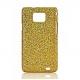 DS.Styles Hard Case Zirconia Series Goud voor Samsung i9100 Galaxy S II