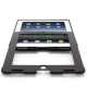 Griffin TechSafe Locking Case Zwart voor iPad2