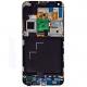 Samsung GT-i9070 Galaxy S Advance Frontcover en Display Unit Zwart