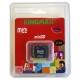 Kingmax Geheugenkaart MiniSD 2GB met Adapter