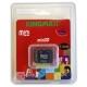 Kingmax Geheugenkaart MiniSD 512MB met Adapter