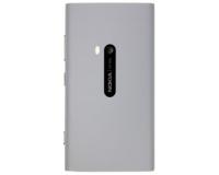 Nokia Lumia 920 Accudeksel Mat Grijs