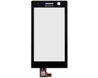 Sony Xperia U Touch Unit Zwart