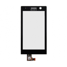 Sony Xperia U Touch Unit Zwart
