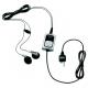 Nokia Stereo Headset Stereo HS-28 en AD-36