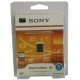 Sony Geheugen Stick Micro (M2) 1GB zonder Adapter (MS-A1GN)