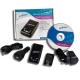Adapt Bluetooth GPS Ontvanger AD-300