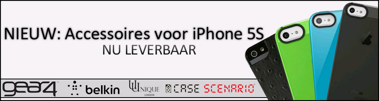 iPhone5S Accessoirres